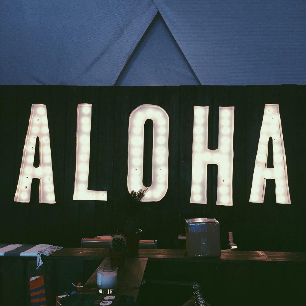 aloha fiesta hawaiana