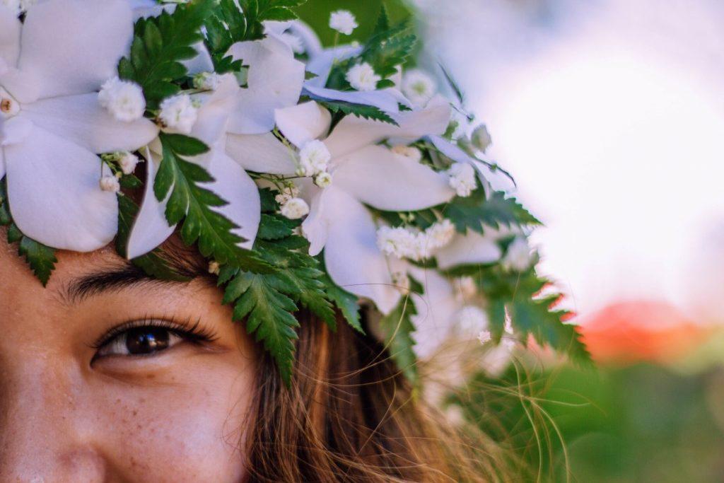 corona hawaiana
