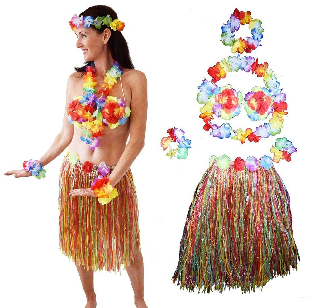 danza hula